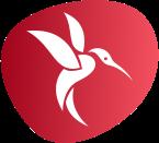 Logo Kolibris séparateur